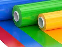 Tillämpning av produkter av polyimid band med hög temperatur på olika fält